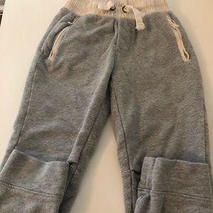 Gap Grey Sweatpants